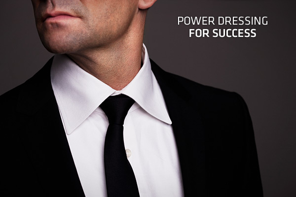 Power-dressing-sucess